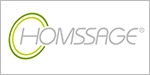 Homssage 360度溫熱舒壓按摩枕