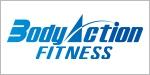 Body Action 五段仰臥起坐加長板