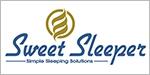Sweet Sleeper 50D低回彈記憶枕