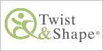 Twist&Shape 爆汗腰帶