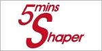 5mins Shaper 五分鐘健腹器 超跑黃