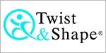 Twist&Shape曲線搖擺健腹機-帝芬尼