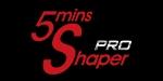 5minsShaperPRO 五分鐘健腹器火焰款